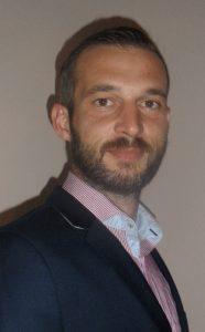 Staatlich geprüfter Desinfektor Andreas Seidel
